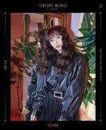 NATURE Sohee NATURE World Code A promo photo (2)
