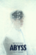 NOIR Lee Junyong Abyss teaser photo