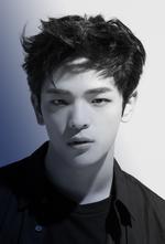 Stray Kids Woojin I Am You promo photo 3