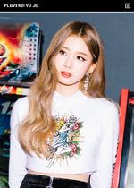 CherryBullet Let's Play Cherry Bullet Yuju teaser 4