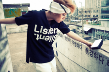 F(x) Amber Red Light promo photo 6
