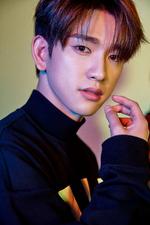 GOT7 Jinyoung Eyes On You Promo