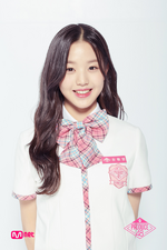 Jang Wonyoung promo photo 5
