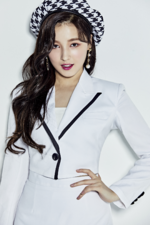 MOMOLAND Nancy Great! promo photo
