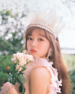 OH MY GIRL YooA Remember Me promo photo