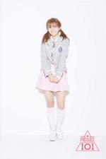 Produce 101 Jeon Soyeon profile photo