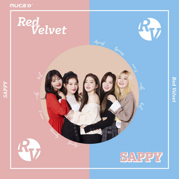 Group ver. Music Card