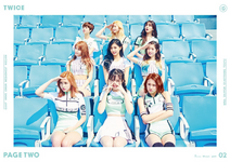 TWICE Page Two teaser photo 1
