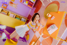Weeekly Shin Jiyoon We Are concept photo (2)