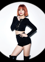 AOA Jimin Like a Cat photo 1