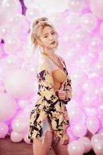Jeonghwa | Kpop Wiki | FANDOM powered by Wikia