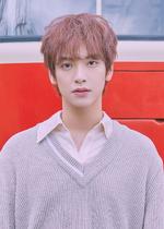 N.Flying Jaehyun Spring Memories promo photo 5