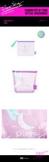 Chungha Flourishing pop-up goods 6