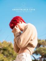 Hong Eunki Undefinable Love concept photo (1a)