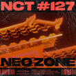 NCT 127 NCT 127 Neo Zone digital album cover