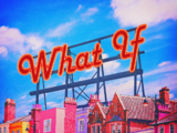 What If (San E)