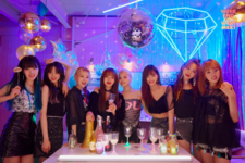Weki Meki Week End LOL group teaser image 2
