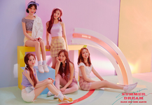 ELRIS Summer Dream group concept photo 2