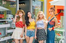 HeyGirls Nog-Yeojwo promo photo (2)