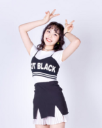 Pinkfantasy Heesun Iriwa (Japanese single) promo photo