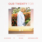 WINNER Mino Our Twenty For Teaser Image 2