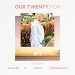 WINNER Mino Our Twenty For Teaser Image 2