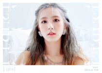 (G)I-DLE Miyeon I Trust concept photo 2