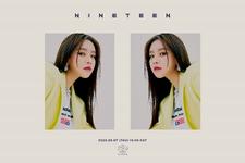 Natty NineTeen concept photo 6