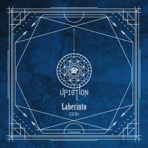 File:UP10TION Laberinto digital album cover.png