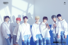 VICTON Identity group promo photo