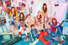 Weki Meki Weme group promo photo