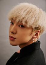 "Yoon WINNER The Best ""Song 4 U"" promotional photo"