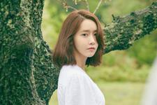 Yoona To You promo photo