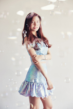 Gugudan Nayoung Act.1 The Little Mermaid promo photo 2