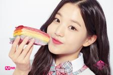 Jang Wonyoung promo photo 7