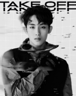 WayV Winwin Take Off concept photo 3