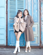 MUSKY I'm Leaving You Now duo promo photo (3)