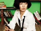 HyunA (singer)/Gallery