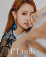 (G)I-DLE Minnie 1st Look June 2018 photo