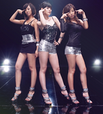 Brand New Day Mascara group promo photo
