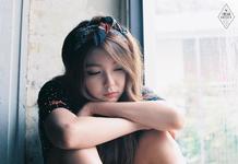 Dreamcatcher Dami debut concept photo night ver 1