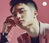 EXO Countdown D.O. edition cover art