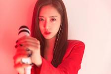 Eunjung Desire concept photo