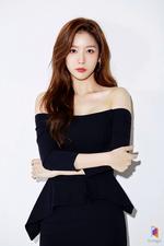 Lee Hwa Gyeom 2019 Fantagio profile photo (2)