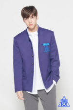 Song Yu Vin Produce X 101 profile photo (1)
