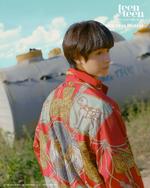 TEEN TEEN Lee Woo Jin Very, On Top teaser photo 3