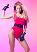 Wonder Girls Yubin Reboot photo