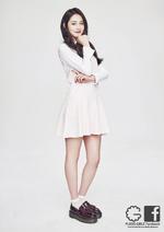 Zhou Jieqiong PLEDIS Girlz profile photo