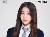 Ahn Yuna