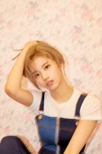 TWICE Sana Fancy You promotional photo 2